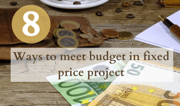 fixed price projects