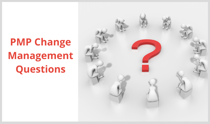 PMI PMBOK PMP Change Management