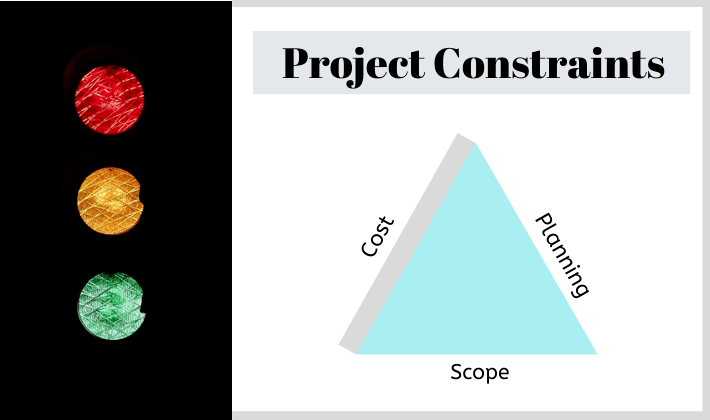 project constraints