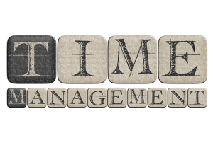 time management definition