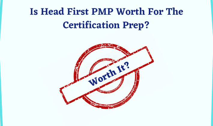 head first pmp book review