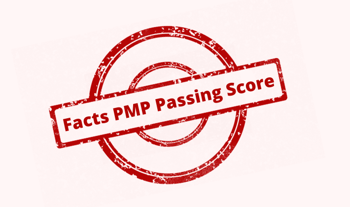 pmp passing score