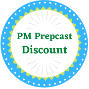 pm prepcast discount coupon code