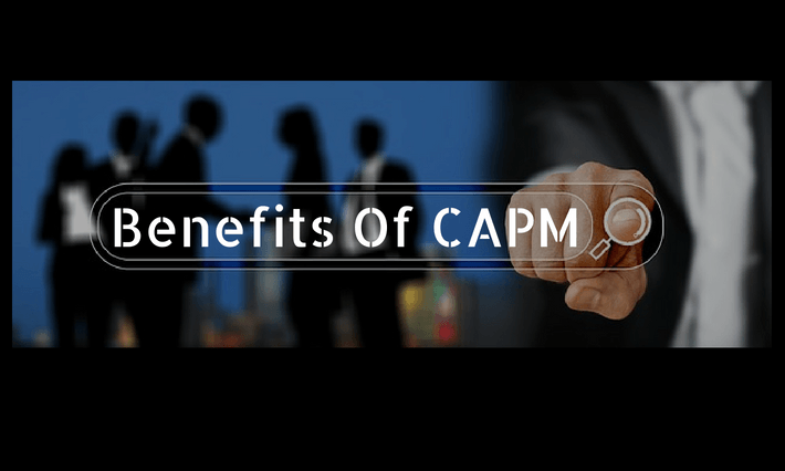 benefits of capm certification