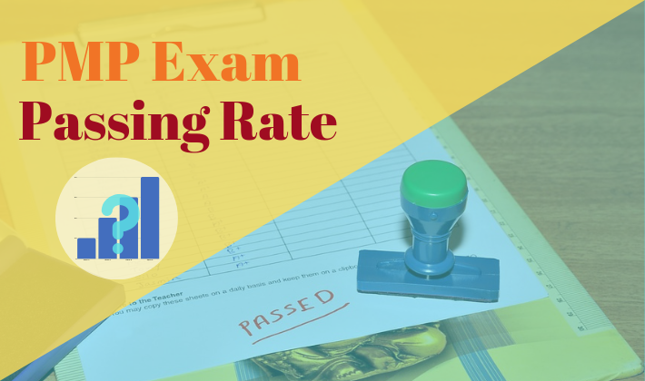 pmp exam passing rate